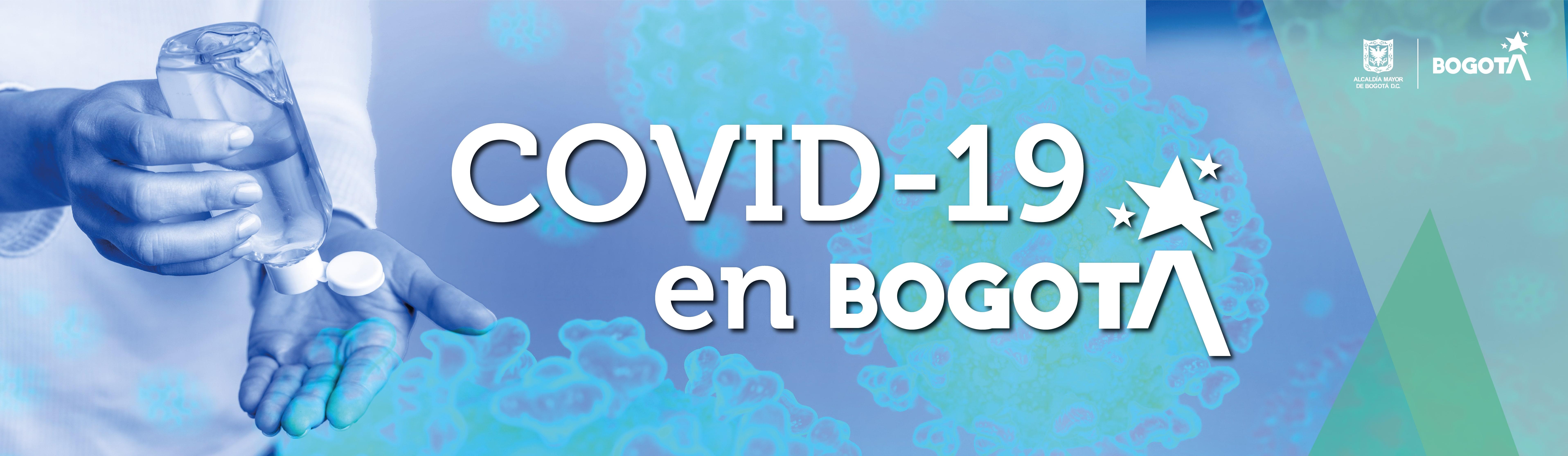 Conoce y mantente al tanto de todos los indicadores que nos permiten tomar las mejores decisiones para atender la emergencia por COVID-19 en Bogotá.
