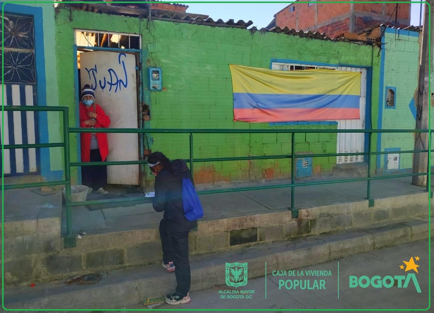 Así avanza la estrategia de Titulación de Predios en Bogotá CVP
