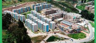 Es importante indicar que el Distrito otorga estos apartamentos a las familias que cumplieron con los requisitos estipulados por el programa de reasentamientos humanos de la CVP para acceder a viviendas dignas y seguras mediante la modalidad de reubicación definitiva.