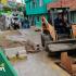 La Alcaldía Mayor adelanta importantes obras de mejoramiento de barrios