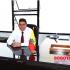 Juan Carlos López López nuevo Director General de la Caja de la Vivienda Popular