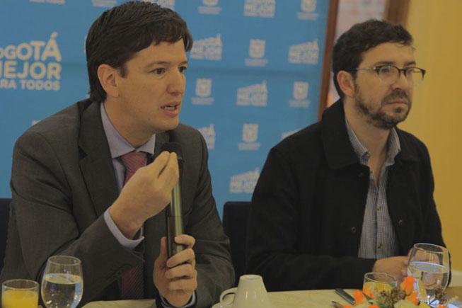Con una inversión de $2.500 millones fueron recuperados salones comunales en ocho localidades de Bogotá