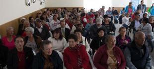 8.000 personas beneficiadas con la entrega de 10 salones comunales Caja de la Vivienda Popular