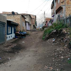 Se terminarán 25 años de espera para la comunidad del barrio Juan Rey